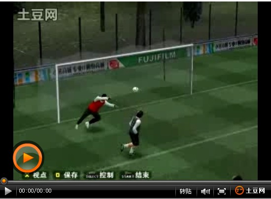 实况足球2008门将_实况足球10中谁最厉害(门将)?_足球系列游戏
