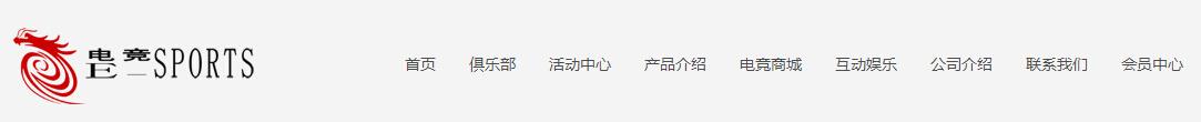 上海电竞体育发展有限公司