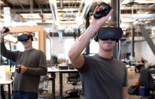 Facebook关闭200家VR体验站有些一天都无人问津