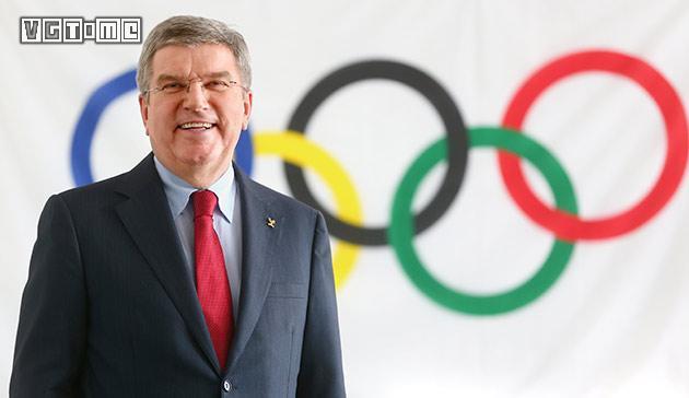 奥运会不欢迎暴力游戏 电竞入奥运困难