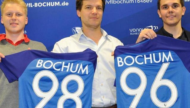 德乙球队波鸿成第5支进军电竞的德国足球俱乐部
